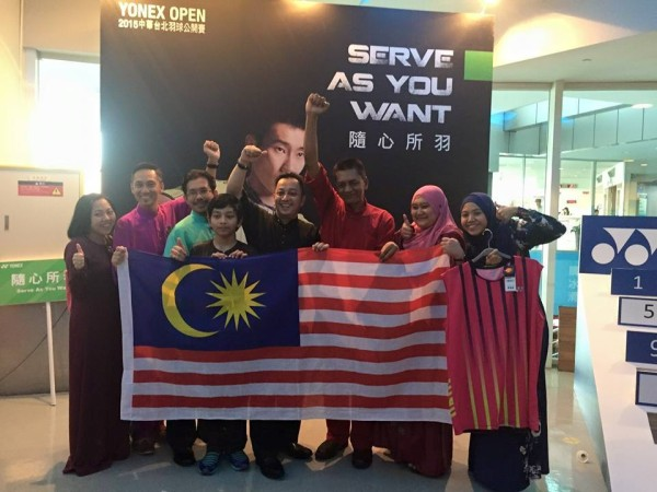 ::Malaysia Boleh!::